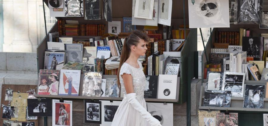 La littérature serait-elle la nouvelle source d'inspiration de la mode ?