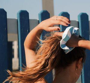 Le retour du chouchou, la tendance qui veut du bien à vos cheveux