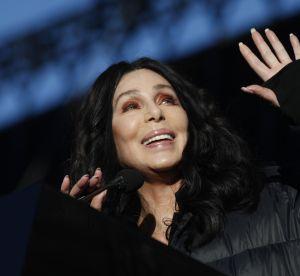 Pourquoi à 72 ans on voudra tous être comme Cher !