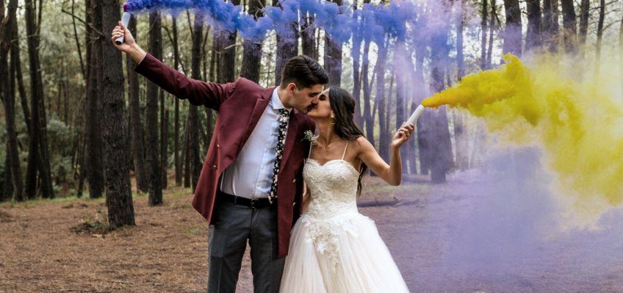 Mariage : 8 idées de poses stylées pour le jour J
