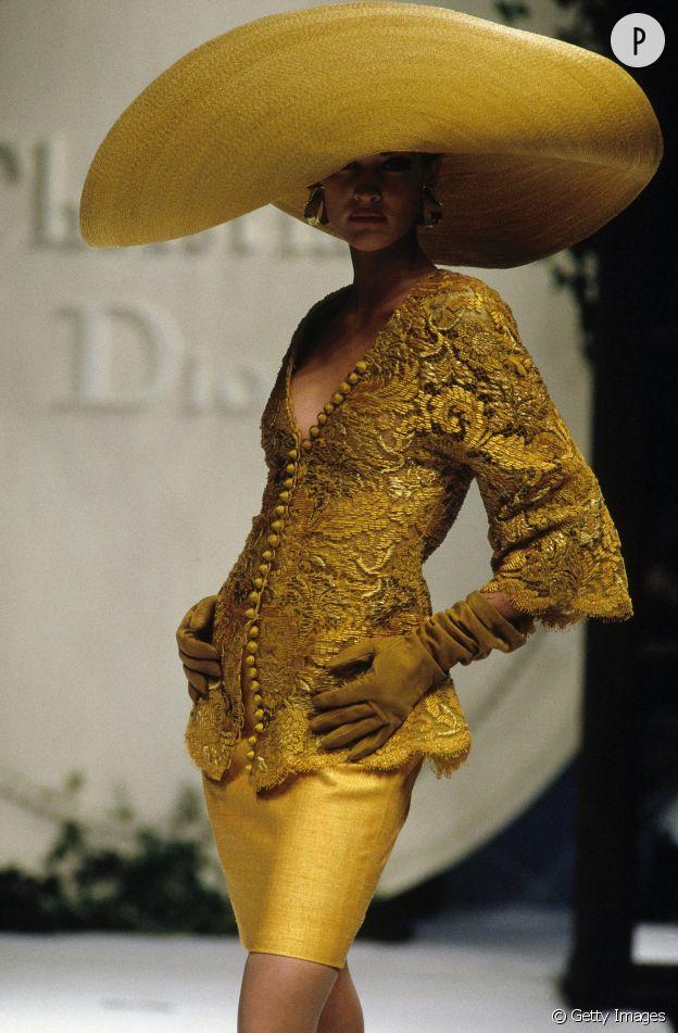 Christian Dior, 1992.