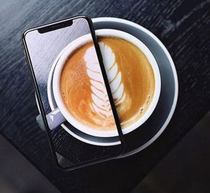 #latteart obsession ou la compilation des plus beaux cafés d'Instagram