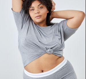 American Apparel dévoile une campagne body positive pour afficher ses basiques