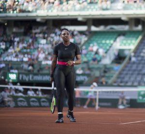 Pourquoi la combinaison de Serena Williams fait toute une histoire