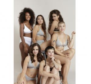 La marque de lingerie Neon Moon choisit des héroïnes du quotidien comme égéries