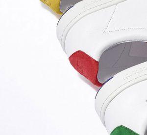 Le Coq Sportif : les coulisses de la fabrication d'une paire de basket