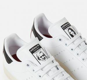 Stella McCartney lance avec Adidas la toute première Stan Smith vegan