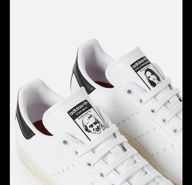 Stella McCartney lance avec Adidas la toute première Stan