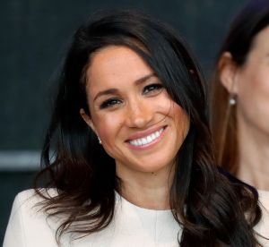 Le secret étonnant du make-up artist de Meghan Markle pour un teint éclatant