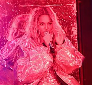 Beyoncé : sa tenue d'anniversaire est un condensé des tendances de l'été