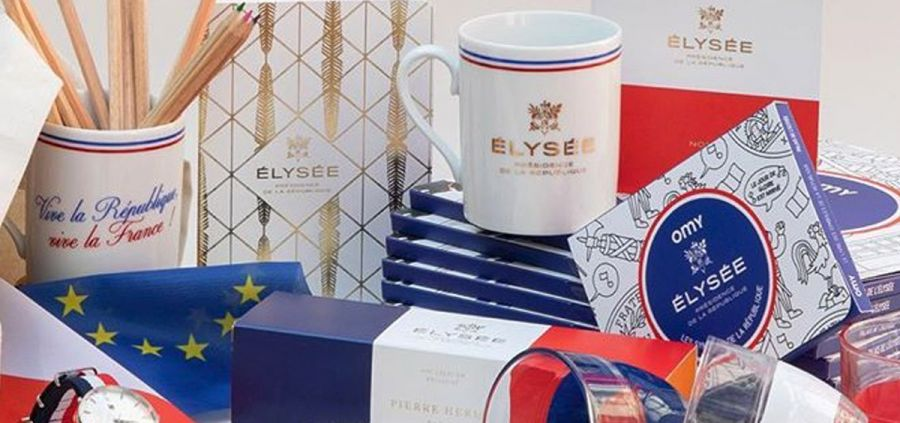 Boutique de l'Elysée : 5 choses qui nous font envie sur cet e-shop inattendu