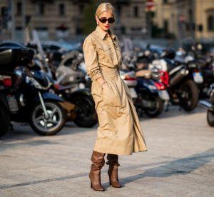 Fashion Week de Londres et Milan : les street styles qui nous inspirent