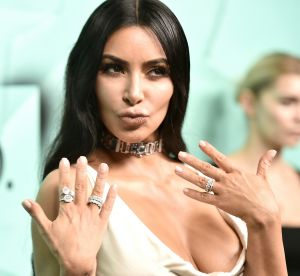 Kim Kardashian, diamants... et injections !