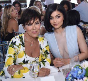 Kylie Jenner se transforme en sa mère et nous inspire pour Halloween !