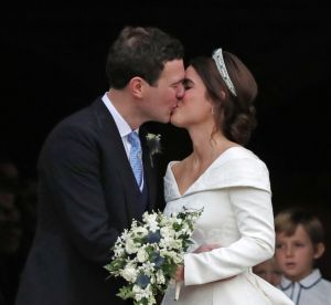 Mariage d'Eugénie d'York : à votre avis, qui est l'invitée la plus stylée ?