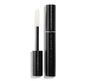 On a testé le premier mascara 3D signé Chanel (et on l'a illico adopté)