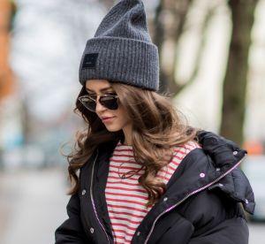 Ces looks de it-girls qui nous donnent envie de porter le bonnet cet automne