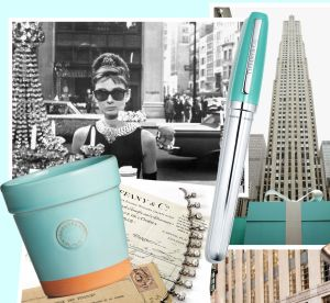 Shopping : Tiffany & Co, 12 objets chic qui changent du bijou