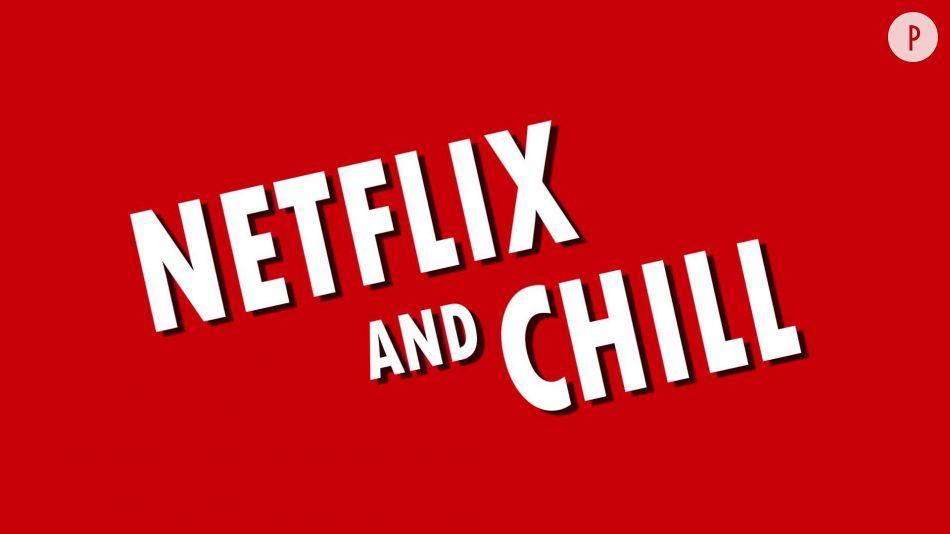 Signes que vous sortez avec Netflix