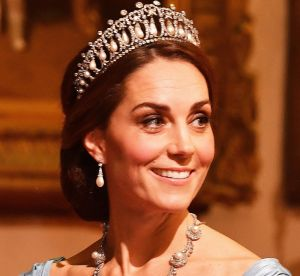 Kate Middleton : 6 apparitions dignes d'une reine