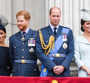 Kate Middleton vs Meghan Markle, deux cartes de voeux très différentes
