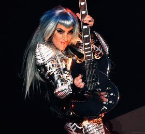 Lady Gaga : les tenues de son show Enigma sont à la hauteur de sa réputation