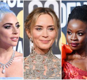 De 240 à 5,5 millions de dollars... les bijoux des Golden Globes en chiffres