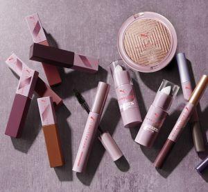 Puma sort une ligne maquillage avec Maybelline pour les accros au sport
