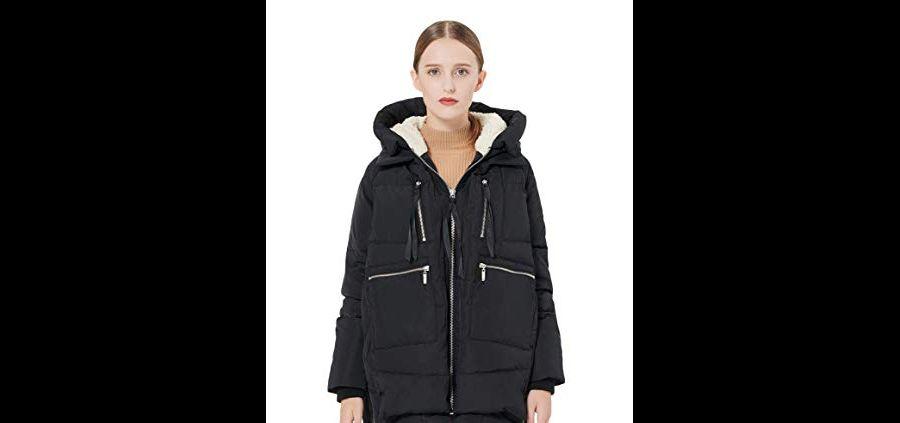 Ce manteau Amazon devient tellement populaire qu'il a son compte Instagram