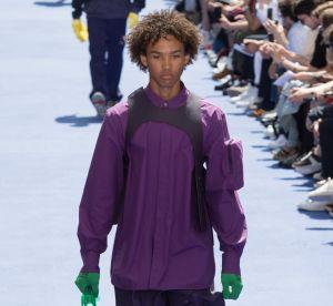 Coup de projo sur le harnais Louis Vuitton, objet de toutes les convoitises