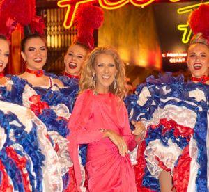 Céline Dion : ses looks les plus fous lors de sa venue à Paris