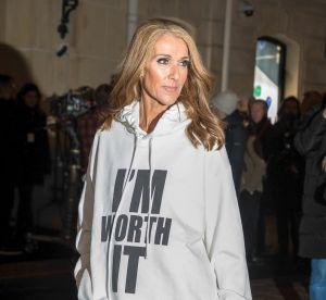 Céline Dion : la prochaine égérie capillaire star de L'Oréal Paris ?