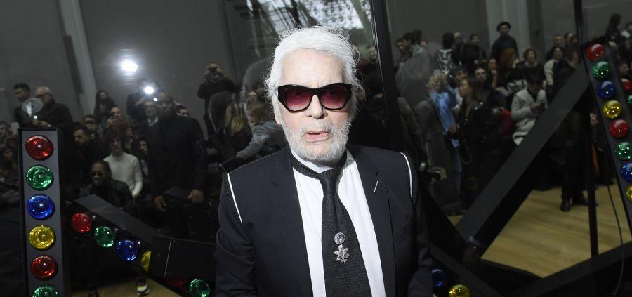 Ces cinq leçons de mode (et de vie) que nous a appris Karl Lagerfeld