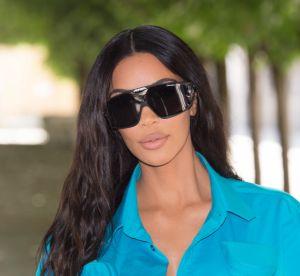 Kim Kardashian lance une ligne d'accessoires à moins de 100 dollars