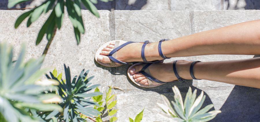 On a eu un coup de coeur pour ces sandales et on parie que vous aussi