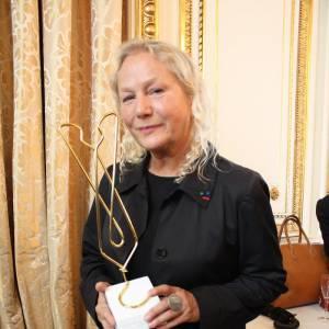 Agnès b. aux 80 ans du prêt-à-porter