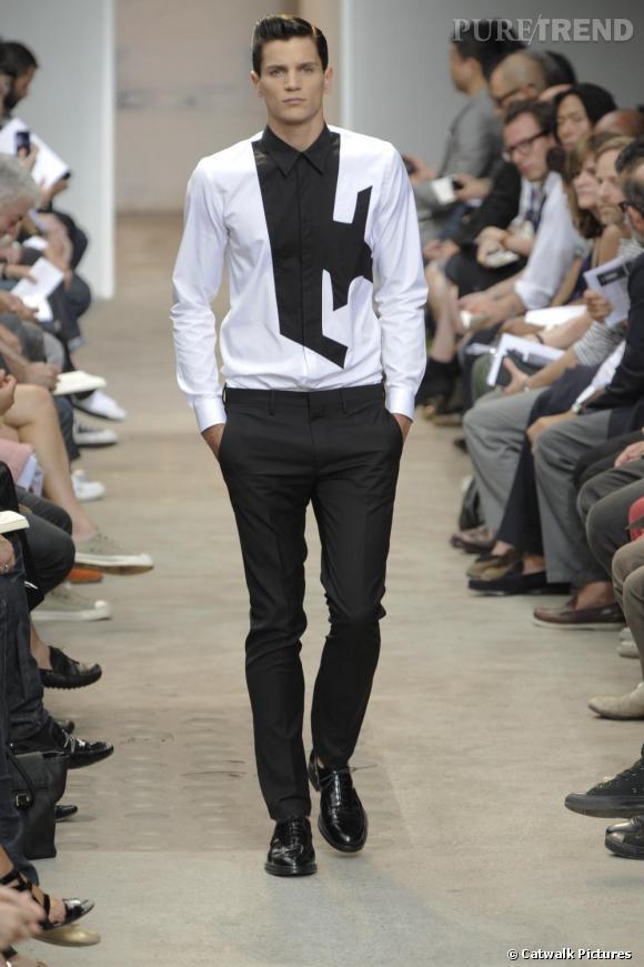 Défilé Givenchy Printemps-Ete 2009-2010