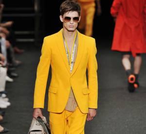 Fashion Week Homme Paris: les tendances 1
