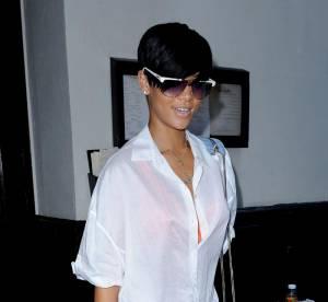 Rihanna, Katie, Gisele, fans du short en jean