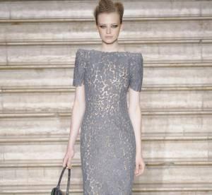 Haute Couture Automne-Hiver 09-10: Stéphane Rolland