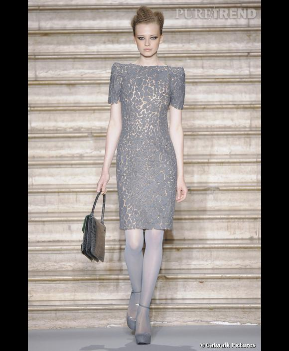 Collection Stéphane Rolland Haute Couture Automne-Hiver 2009-2010