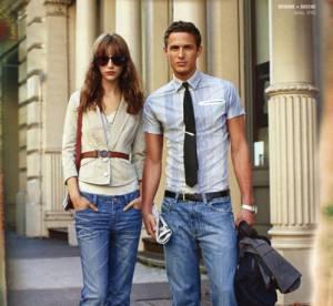 Histoire du Street Style: la mode est dans la rue