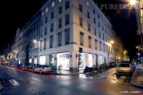 Boutique Colette 213 Rue St Honoré 75001 Paris