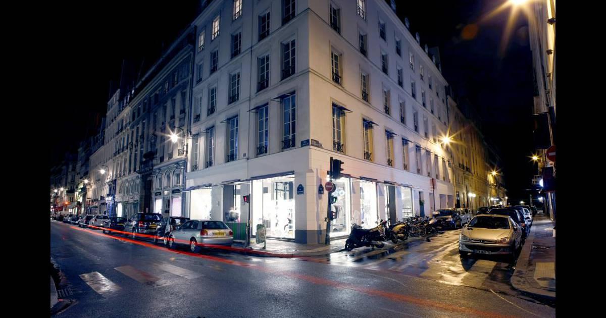 Boutique colette 213 rue st honor 75001 paris - Magasin chez colette ...