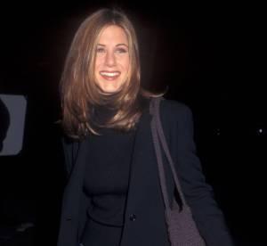 Jennifer Aniston et son look : comment la petite Californienne est devenue la reine du casual chic