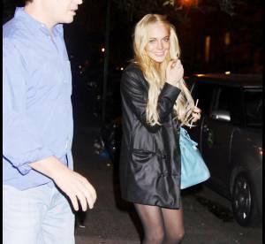 Lindsay,Taylor, Katy : toutes en bas résille
