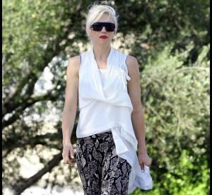 Gwen Stefani a trouvé son tee-shirt fétiche