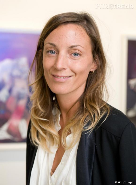 Portrait de Phoebe Philo