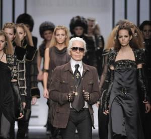 Paris Fashion Week : l'étiquette de Versailles