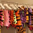 La nouvelle collection printemps été 2010 de Jeremy Scott inspirée des Pierrafeu.